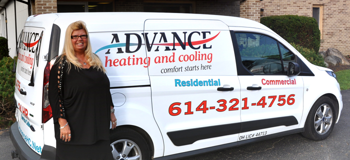 We provide Heating and Cooling Services in Columbus Ohio