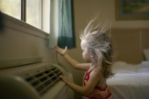 7 Big Mistakes You're Making With Your Air Conditioner