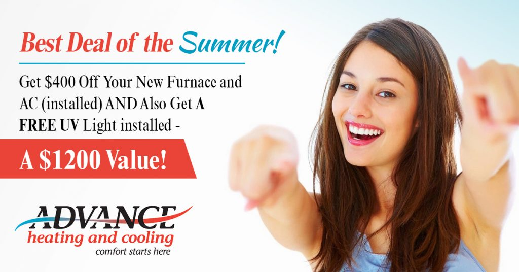 Are you ready to be comfortable & Lower your utility bills? Call 614-321-4756 or visit advanceheatingandcooling.com Today!
