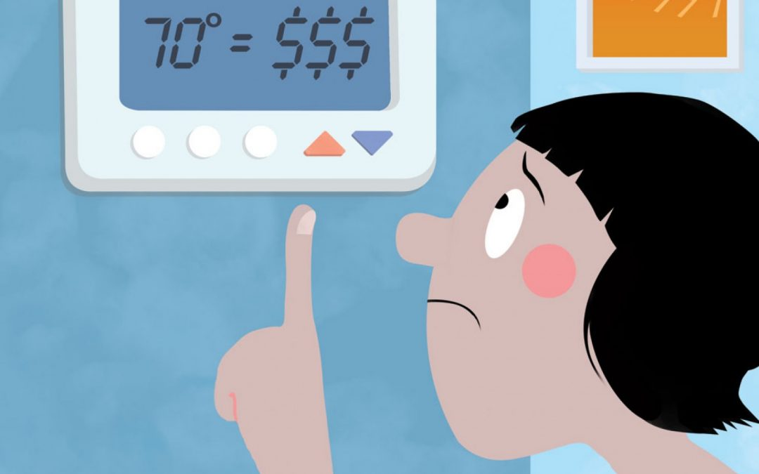 6 tips to reduce your cooling costs during this sweaty Ohio Summer