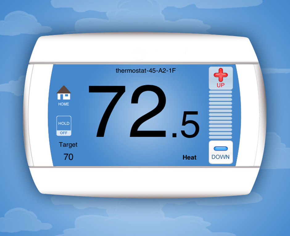 Warm Days Cool Nights Give Your Hvac A Workout