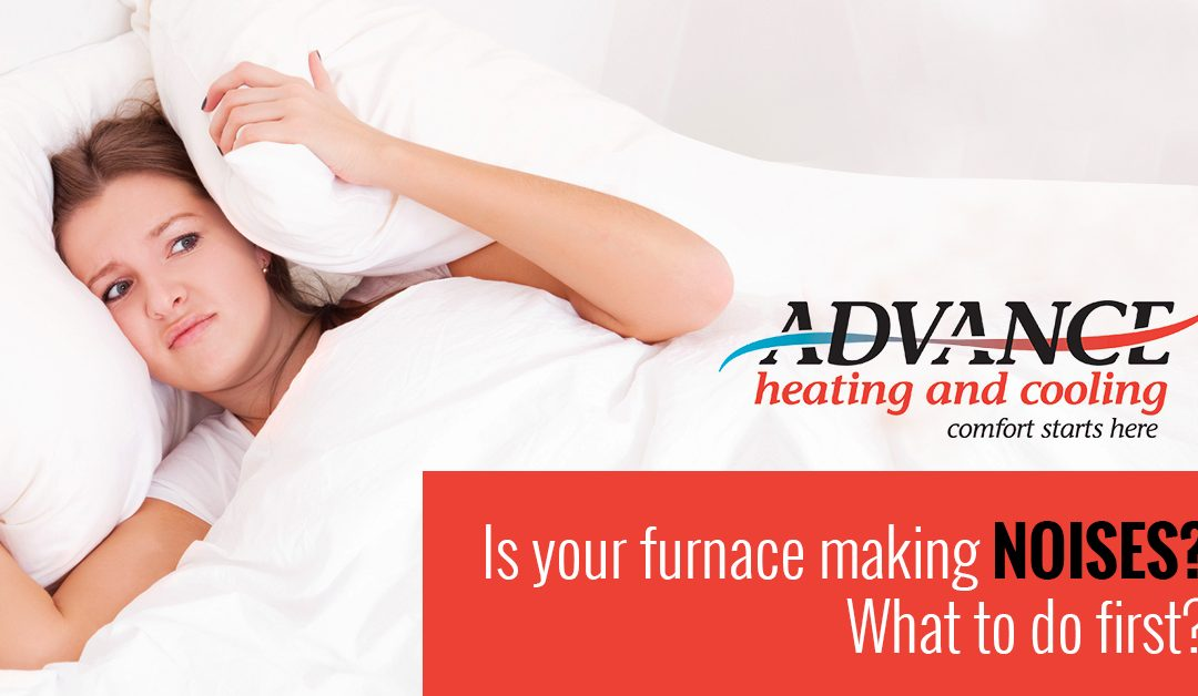 BRRR…Weather is changing to fall – Is your furnace ready?